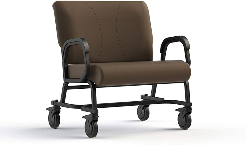 27 Sturdy Chairs For Fat People Up To And Beyond 500lbs The Fat Lip